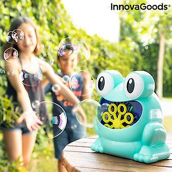 Automatisk sæbepumpe maskine Froggly InnovaGoods