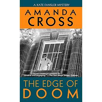 The Edge of Doom von Amanda Cross