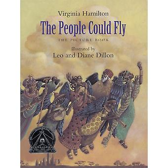 The People Could Fly The Picbk New York Times Best Illustrated Children's Books Awards