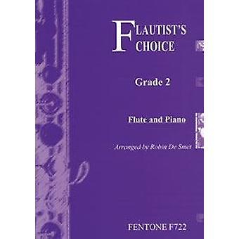Flautist'S Choice (Grade 2)