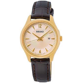 Seiko SUR478P1 Dames Horloge