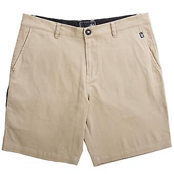 Destroyer walkshort khaki surf shorts