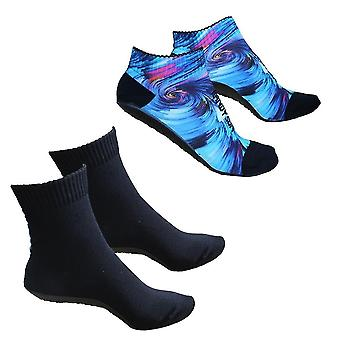 Volleyball Beach Seamless Quick-dry Exercise Shoes Socks