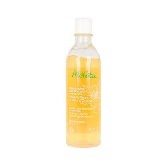 Sjampo Huiles Essentielles Melvita (200 ml)