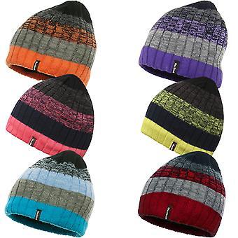 DexShell Gradient Unisex Waterproof Fleece Lined Knitted Thermal Beanie Hat