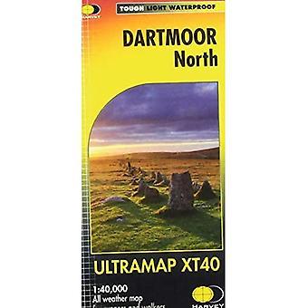 Dartmoor North (Ultramap)