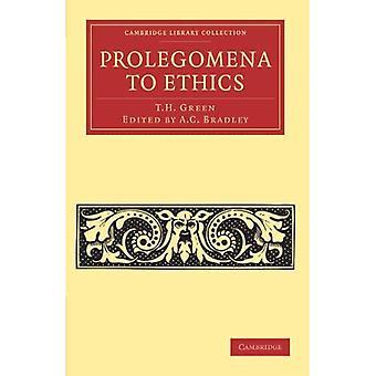 Prolegomena do etyki
