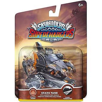 Video game consoles skylanders superchargers shark tank vehicle