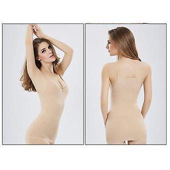 Chudnutie Spaľovanie tukov Open-bust Camisole Chudnutie Vest Topy pre ženy