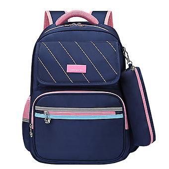 Student's School Backpack
