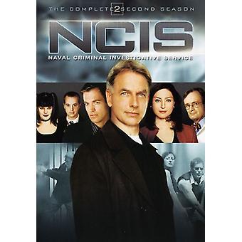NCIS - NCIS: Temporada 2 [DVD] USA importar