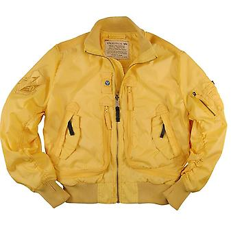 New Genuine Original Alpha Industries Prop Jacket