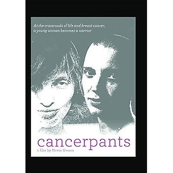 Cancerpants [DVD] USA import