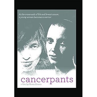 Cancerpants [DVD] USA import