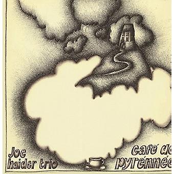 Haider Trio, Joe - Cafe Des Pyrennees [Vinyl] USA import
