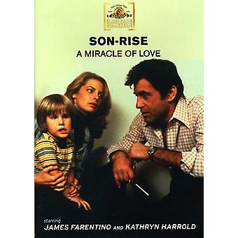 Son-Rise (a Miracle of Love) (1979) [DVD] USA import