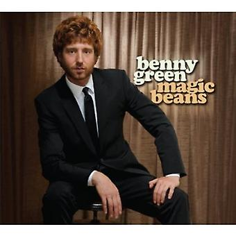 Benny Green - Magic Beans [CD] USA import