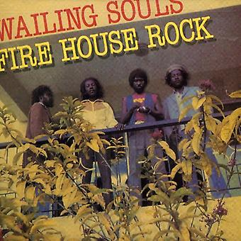 Wailing Souls - Firehouse Rock [CD] USA import
