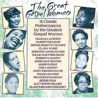 Bra evangeliet kvinnor - bra evangeliet kvinnor [CD] USA import
