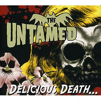 Untamed - Delicious Death [CD] USA import