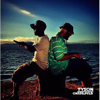Tyson Onbeats - Purpose [CD] USA import