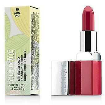 Clinique Clinique Pop Lip Colour + Primer - # 19 Party Pop - 3.9g/0.13oz