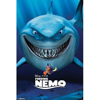 Finding Nemo - yksi arkki Juliste Tulosta