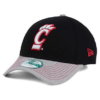 Cincinnati Bearcats NCAA ny æra 9Forty justerbare Hat