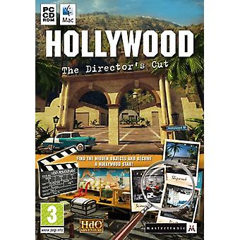 Hollywood The Directors Cut (PCMac CD) - Factory Sealed