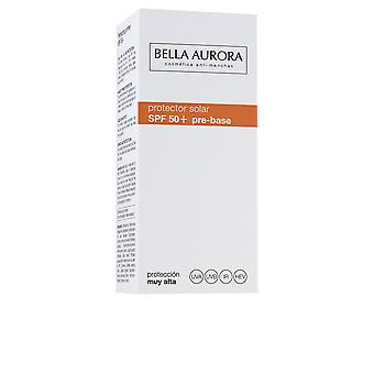 Bella Aurora Bella Aurora Solar Protector Spf50+ Pre-base 30 Ml For Women