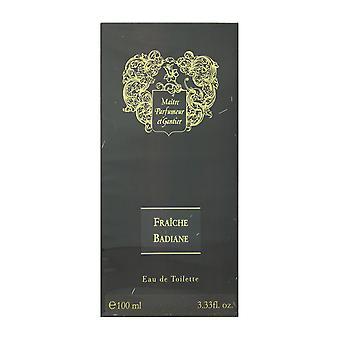 Maitre Parfumeur Et Gantier Fraiche Badiane Eau De Toilette Spray 3.3oz/100ml