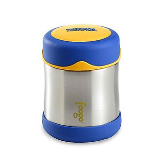 Thermos 290mL Foogo S/Steel Vacuum Insulated Food Jar