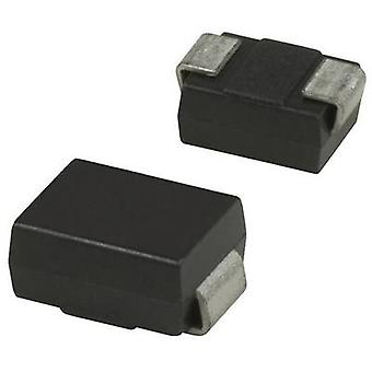 TVS diode ON Semiconductor SMBJ24CA DO 214AA 26.7 V 600 W