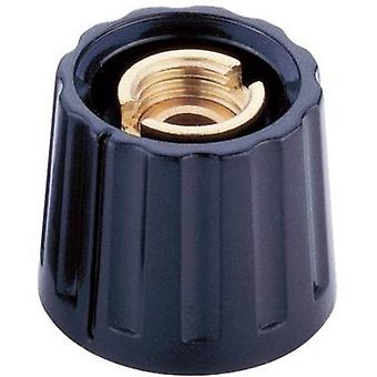 Mentor 333.6 Plastic Turning Knob, Without Marking, Collet Fixing