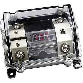 Sinustec SVB Auto Audio-Stromverteiler sprühfest