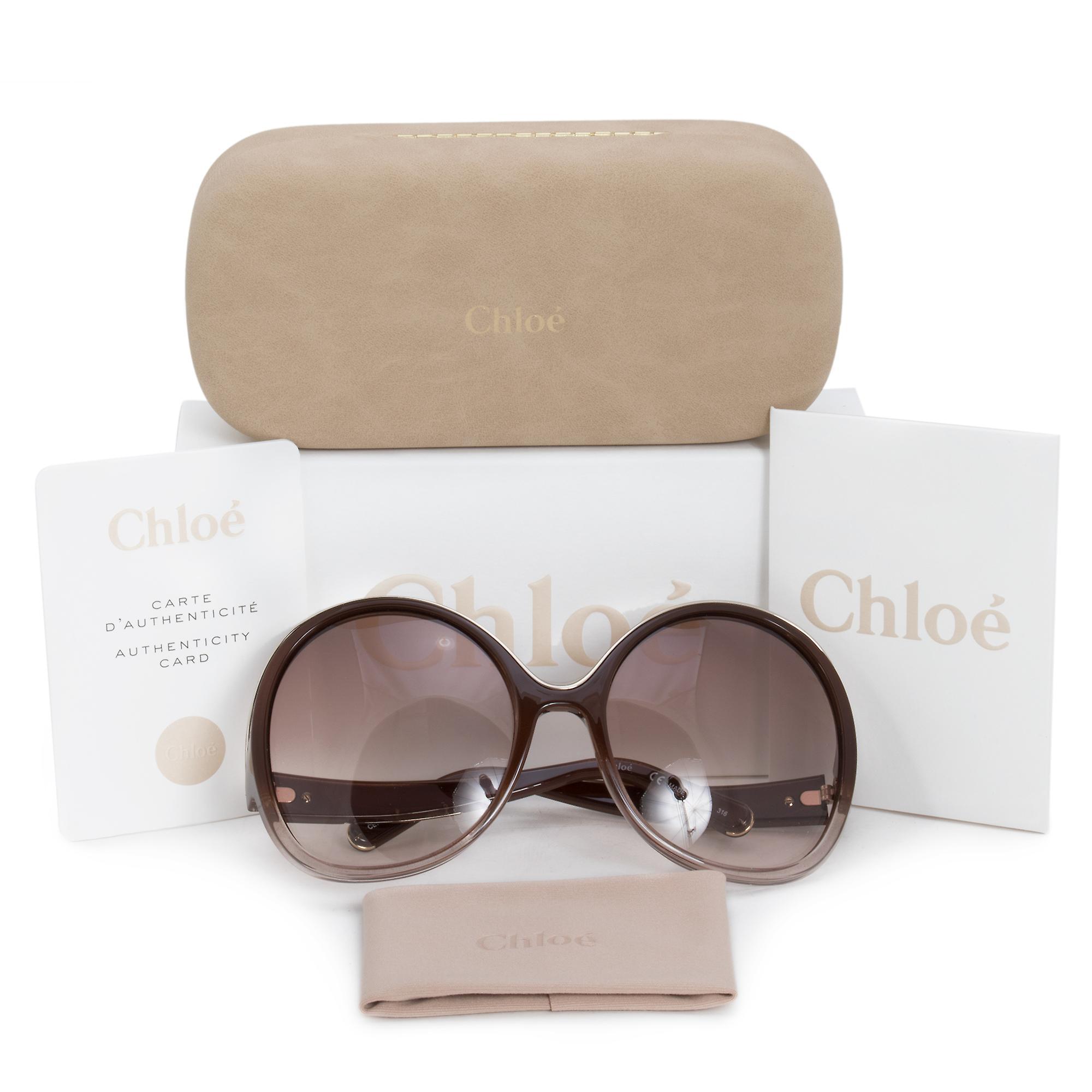 Chloe Butterfly solbriller CE713S 227 61