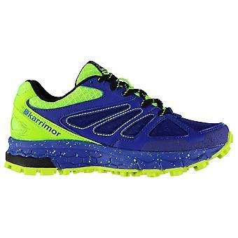 Karrimor crianças ritmo 5 Tr BCh00 Runners