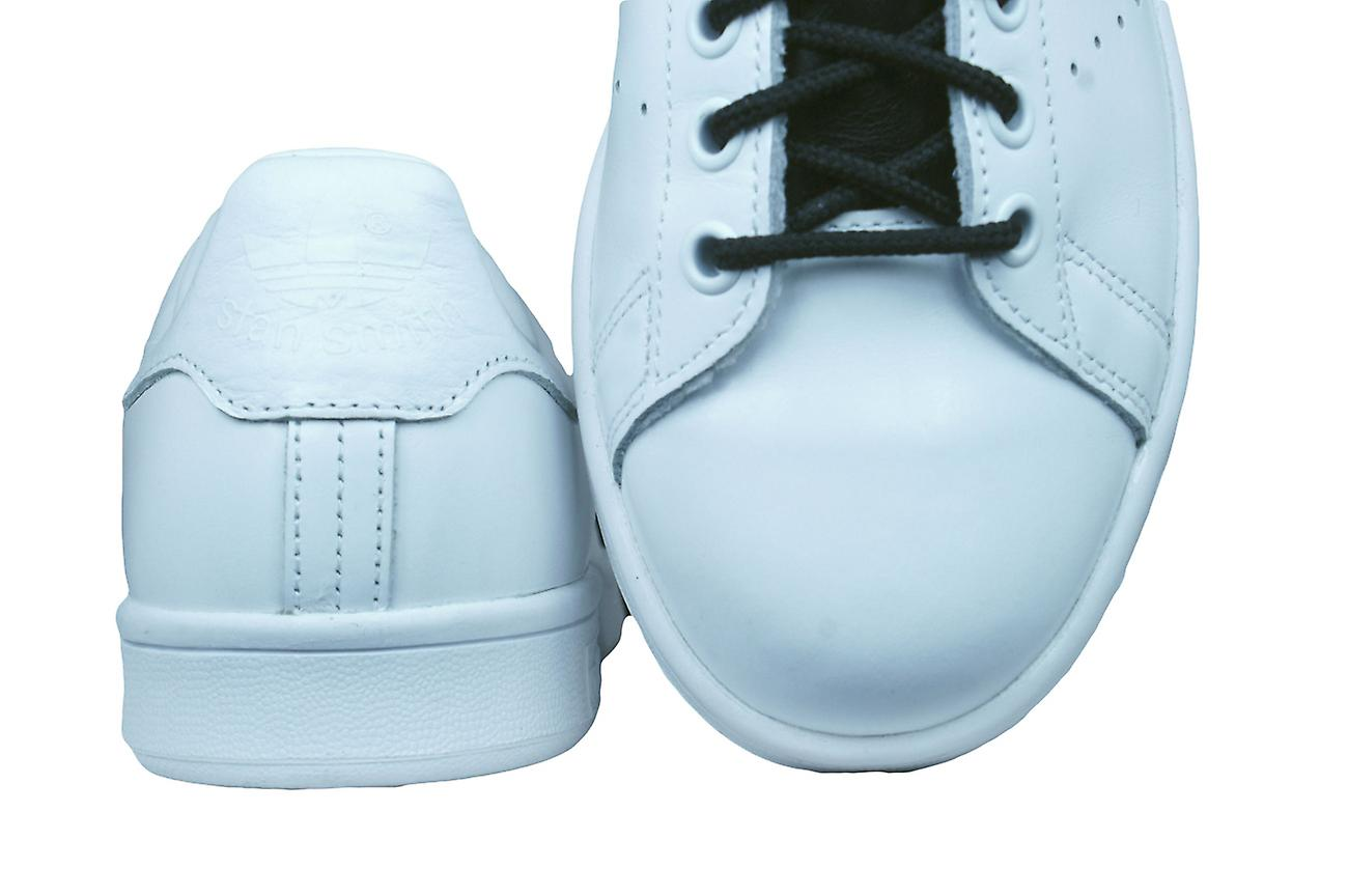 adidas Originals Stan Smith Mens Leather Trainers Shoes White