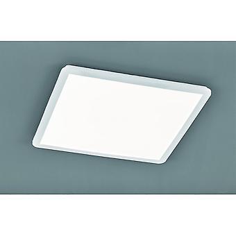 Trio belysning Camillus Modern taklampa med vit plast