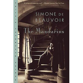 The Mandarins by Simone de Beauvoir - 9780393318838 Book
