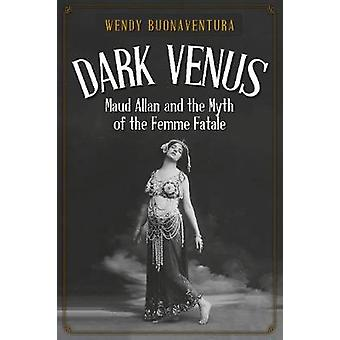 暗い金星 - Maud アランと暗い金星にファム ・ ファタールの神話
