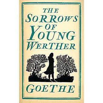 Les souffrances du jeune Werther de Johann Wolfgang von Goethe - Bayard Q