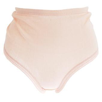 Passionelle Womens/dames Jacquard coton Pastel mémoires (Pack de 3)