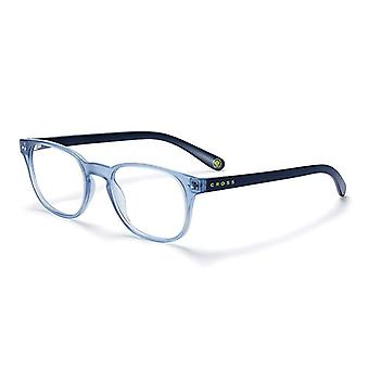 Princeton Full Frame Mens leesbril cross