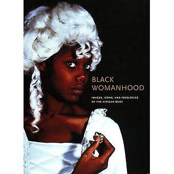 Black Womanhood: Images, Icons, and Ideologies of the African Body (Weyerhaeuser Environmental Boo)