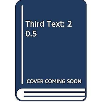 Third Text: 20.5