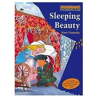 Sleeping Beauty (teppet opp)