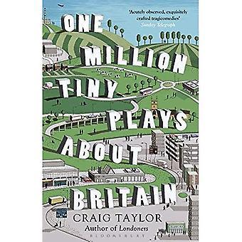 Een miljoen kleine theaterstukken over Groot-Brittannië