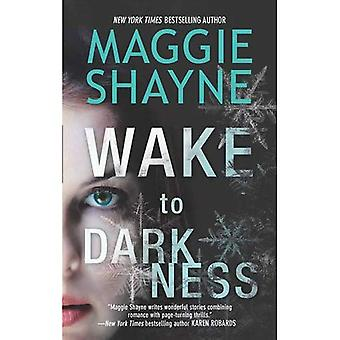 Wake To Darkness (A Brown and de Luca Novel, Book 2)