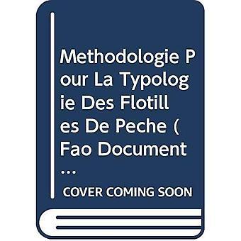 Psychometrische Pour La Typologie Des Flotilles de pêche (Fao documenten techniek Sur Les Peches)